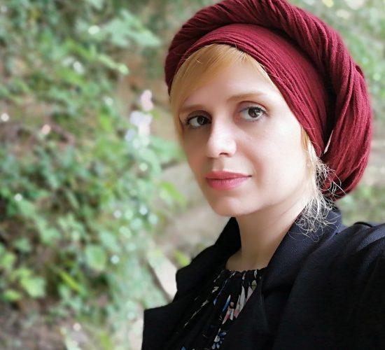 Sareh Azadmehr