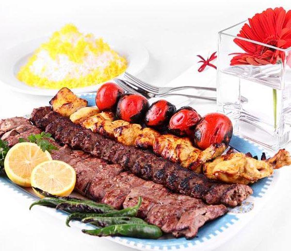Kebab - Iran